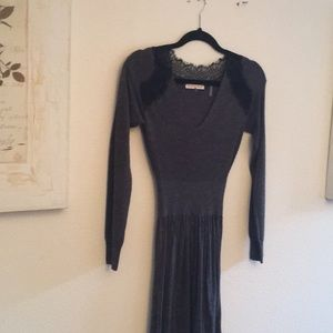 Never Worn Cashmere Rebecca Taylor Dress
